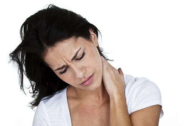 Smerter i nakke og skuldre?